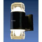 Đèn Hắt Chống Thấm WQ3 ON 9411 Ø90xH210
