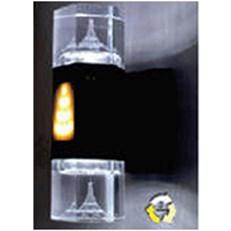 Đèn Hắt Chống Thấm WQ3 ON 9522 Ø90xH210