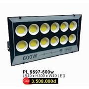 Đèn pha WQ3 PL 9697 L540xH300xW40