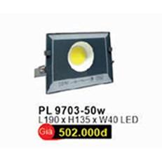 Đèn pha WQ3 PL 9703 L190xH135xW40