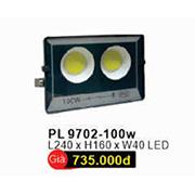 Đèn pha WQ3 PL 9702 L240xH160xW40