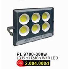 Đèn pha WQ3 PL 9700 L335xH240xW40