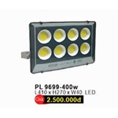 Đèn pha WQ3 PL 9699 L410xH270xW40