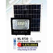 Đèn Led Năng Lượng Mặt Trời WQ3 NL 9730
