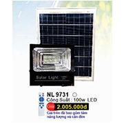 Đèn Led Năng Lượng Mặt Trời WQ3 NL 9731
