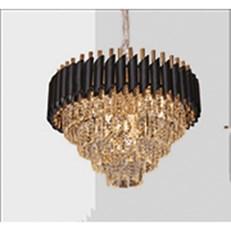 Đèn Chùm Pha Lê HP6 CFL 8097/500 Ø500xH400