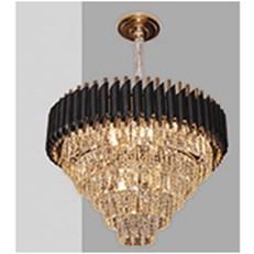 Đèn Chùm Pha Lê HP6 CFL 8097/600 Ø600xH400