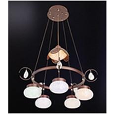 Đèn Thả LED HP6 TL 1720/6 Ø600xH500