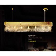 Đèn Thả Nghệ Thuật HP6 TL 99189/900 L900x120xH170+1000