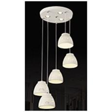 Đèn Thả LED HP6 TL 527/5