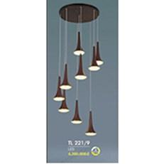 Đèn Thả LED HP6 TL 221/9