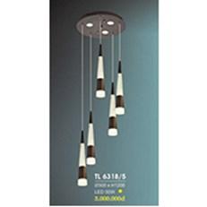 Đèn Thả LED HP6 TL 6318/5 Ø300xH1200