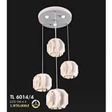 Đèn Thả Bàn Ăn HP6 TL 6014/4