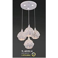 Đèn Thả Bàn Ăn HP6 TL 6025/4