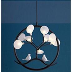 Đèn Thả LED HP6 TL 912 Ø400xH400