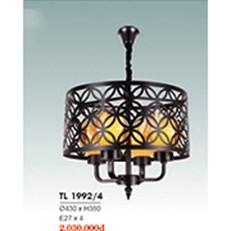 Đèn Chùm Nghệ Thuật HP6 TL 1992/4 Ø430xH380