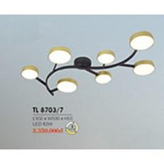 Đèn Chùm Nghệ Thuật HP6 TL 8703/7 L950xW500xH55