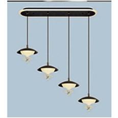 Đèn Thả Bàn Ăn HP6 TL 6342/4 L600xW150xH1000