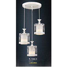 Đèn Thả Bàn Ăn HP6 TL 1346/3