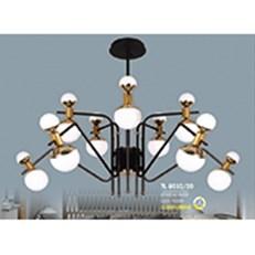 Đèn Chùm Nghệ Thuật HP6 TL 8032/20 Ø950xH460