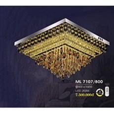 Đèn Mâm Pha Lê HP6 ML 7107/800 800xH480