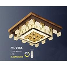 Đèn Mâm Pha Lê HP6 ML 9256/500 Ø500xH130