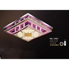 Đèn Mâm Pha Lê HP6 ML 1937 600xH140