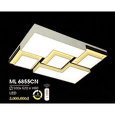 Đèn áp trần LED HP6 ML 6855CN 930x620xH80