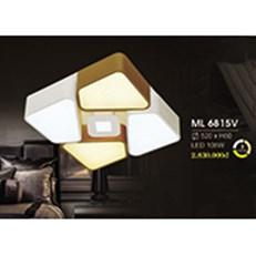Đèn áp trần LED HP6 ML 6815V 520xH80