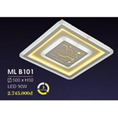 Đèn áp trần LED HP6 ML B101 500xH50
