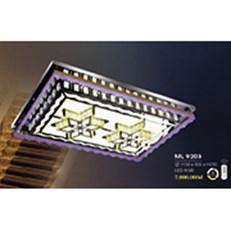 Đèn áp trần LED HP6 ML 9203 1150x800xH200