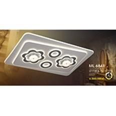 Đèn áp trần LED HP6 ML 6841 1100x750xH70