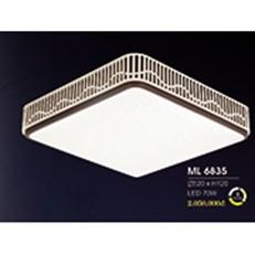 Đèn áp trần LED HP6 ML 6835 520xH120
