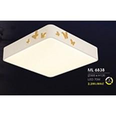 Đèn áp trần LED HP6 ML 6838 500xH120