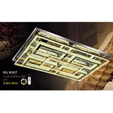 Đèn Mâm Pha Lê HP6 ML 8357 L1200xW800xH200