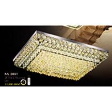Đèn Mâm Pha Lê HP6 ML 2851 1150x750xH250