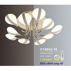 Đèn áp trần LED HP6 CY 8033/10 Ø580xH220