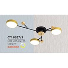 Đèn Trần Nghệ Thuật HP6 CY 8627/3 L800xW540xH95