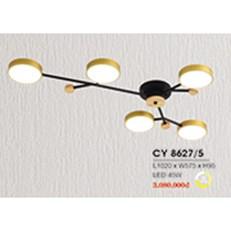 Đèn Trần Nghệ Thuật HP6 CY 8627/5 L1020xW575xH95