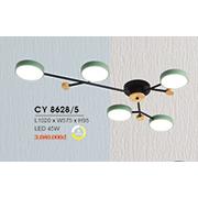 Đèn Trần Nghệ Thuật HP6 CY 8628/5 L1020xW575xH95