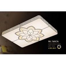 Đèn áp trần LED HP6 ML 745CN L920xW620xH90
