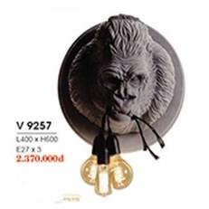 Đèn Tường Trang Trí HP6 V 9257 L400xH600