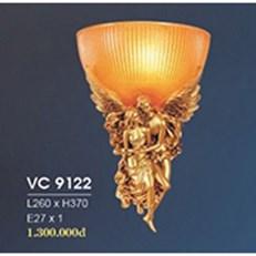 Đèn Tường Trang Trí HP6 VC 9122 L260xH370