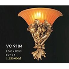 Đèn Tường Trang Trí HP6 VC 9104 L340xH390