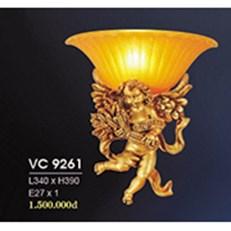 Đèn Tường Trang Trí HP6 VC 9261 L340xH390