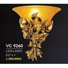 Đèn Tường Trang Trí HP6 VC 9260 L310xH370