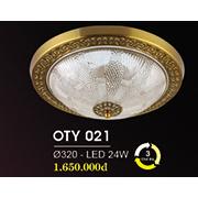 Đèn Ốp Trần Cổ Điển HP6 OT Y021/320 Ø320