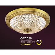 Đèn Ốp Trần Cổ Điển HP6 OT Y20/480 Ø480