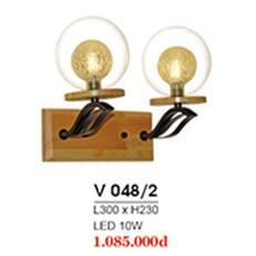 Đèn Tường Trang Trí HP6 V 048/2 L300xH230