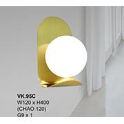 Đèn Tường Trang Trí CTK7 VK.95C W120xH400